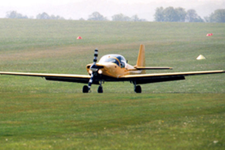 Fibreturf Smoothes The Way For Middle Wallop
