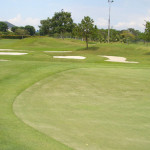 Fibreturf Survives in Monsoon Conditions